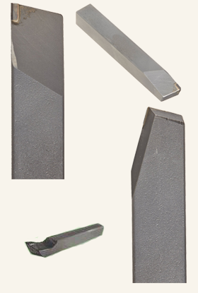 PCD Shank Tools in KHK Diamond Tools